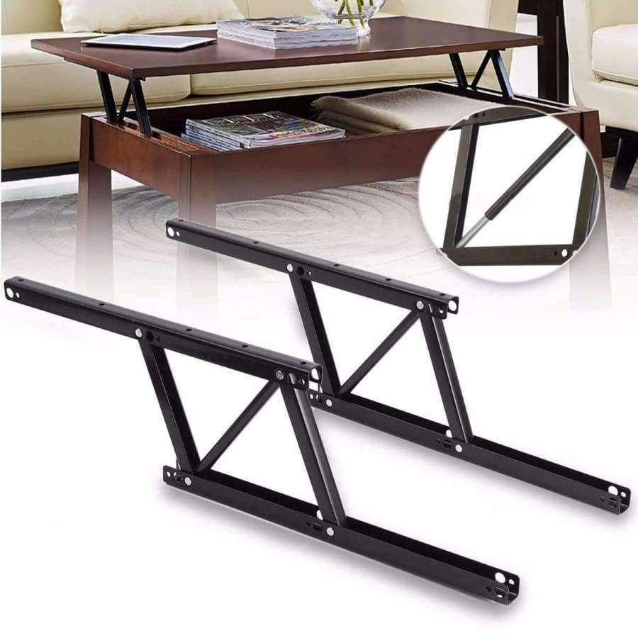 - 1 Pair Lift Up Coffee Table Mechanism Table Furniture Hardware