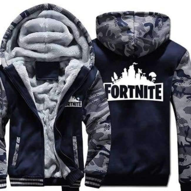 Planet Gates 1 with print / 15 Boys Clothes Winter Super Warm  Hoodies Sweatshirts Thick Fleece Teenage Boys Camouflage Jackets Velvet Kids Coats 15-20