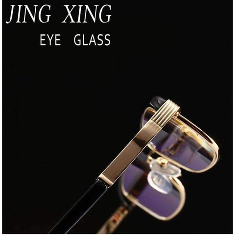 101a23bce657 ... Image of Planet Gates +100 JINGXING Fashion Eyewear Women men  lightweight Reading Glasses hot sale ...