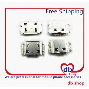 Planet Gates 1000pcs Samsung Galaxy ace s5830 s8300 s8000 s3930 s5630 s3370 micro usb charge charging connector plug dock socket port