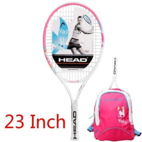Image of Planet Gates 11 Junior Carbon Fiber Tennis Racquet for Kids Youth Childrens Training Rackets With bag cover 21/23/25 Inch Raquete De Tenis
