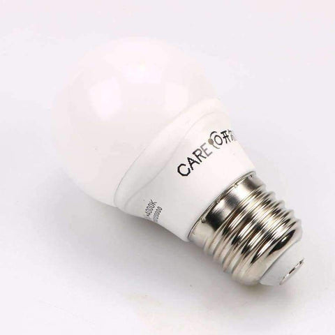 Image of Planet Gates 11W E27 3000K 4pcs Care Globe LED Light Bulb 3W 5W 7W 9W 10W 11W 14W E27 e6500