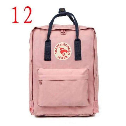 Planet Gates 12 / 7L mini Student Backpack for school teenagers lightweight school back pack for girls casual children mochilas LEXEB traveling bag
