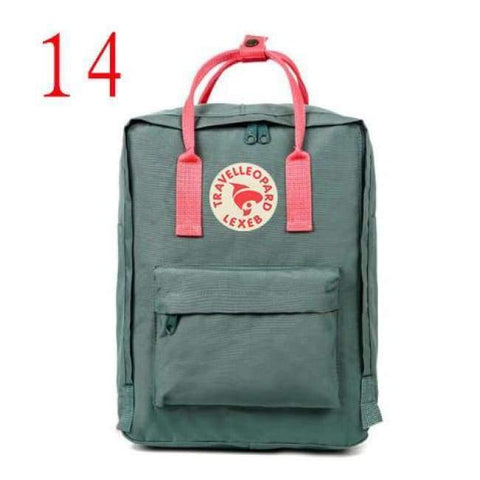 Planet Gates 14 / 7L mini Student Backpack for school teenagers lightweight school back pack for girls casual children mochilas LEXEB traveling bag