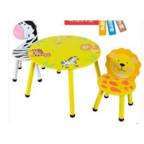 Planet Gates 14 Baby's desk. Children furniture suits. Drawing table