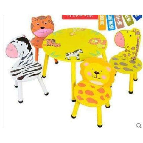 Planet Gates 15 Baby's desk. Children furniture suits. Drawing table