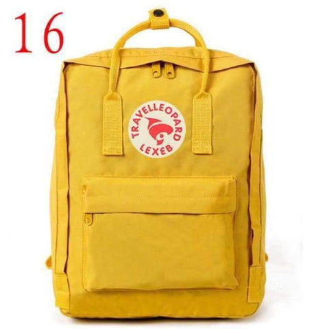 Planet Gates 16 / 7L mini Student Backpack for school teenagers lightweight school back pack for girls casual children mochilas LEXEB traveling bag