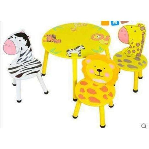 Planet Gates 16 Baby's desk. Children furniture suits. Drawing table