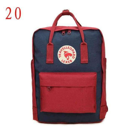 Planet Gates 20 / 7L mini Student Backpack for school teenagers lightweight school back pack for girls casual children mochilas LEXEB traveling bag