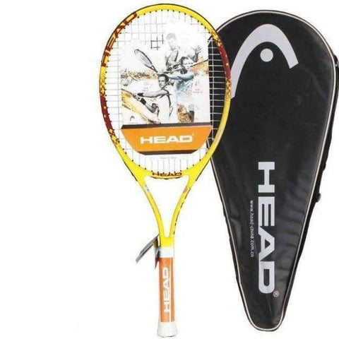 Planet Gates 3 Head TI series tennis high quality tennis racket for men women training rackets Raquete De Tenis with cover