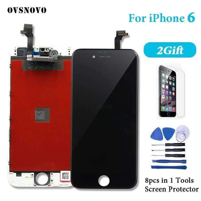 Iphone Model A1586 >> 4 7 Inch Lcd For Iphone 6g A1549 A1586 A1589 Lcd Display Full Touch