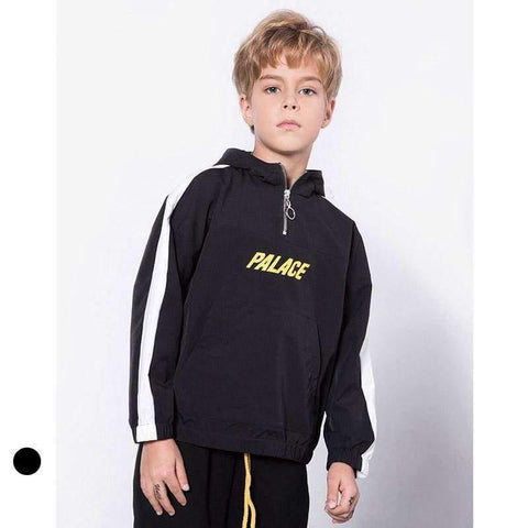Image of Planet Gates 4T Sweatshirts for Boys Toddler Kids Teenage Boys Hoodie Sweatshirts Letter Blouse Hoodies Tops Boys Clothes for 4-14T
