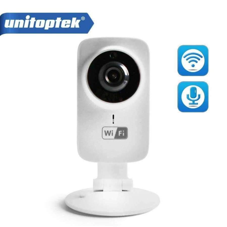 HD 720P Mini Wifi IP Camera Home Protection Wireless Baby Monitor 1 0MP  CCTV Camera Security iPhone Android P2P Remote Cam