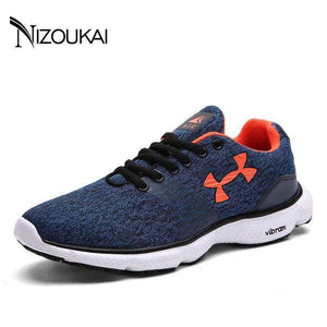 Planet Gates 898 Blue / 39 Men Casual Shoes Hot Sale Breathable Male Tenis Masculino Shoes Zapatos Hombre Sapatos Outdoor Shoes Sneakers Men Plus Size 46