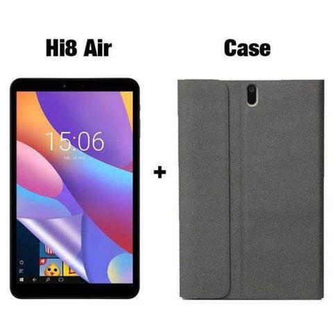 Planet Gates Add Case / Russian Federation CHUWI Hi8 Air 8.0 Inch OGS Dual OS Android 5.1 Windows 10 Intel X5 Processor Quad core Tablet PC 2GB RAM 32GB ROM BT 4.0 Tablets