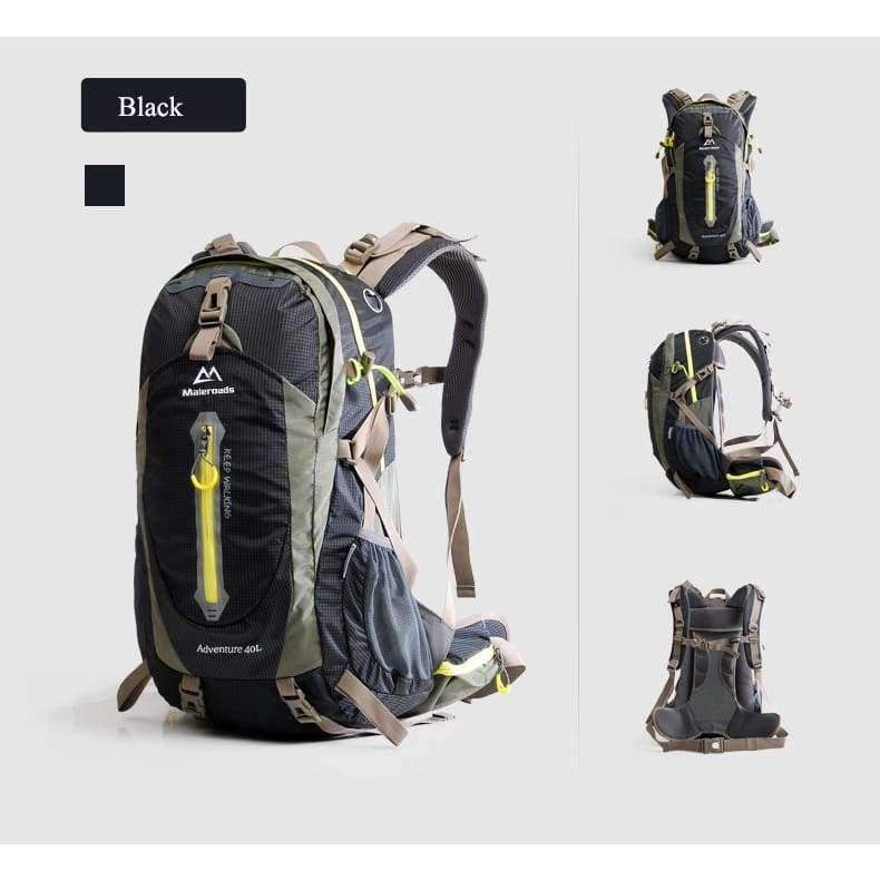 LIOOBO 1PC Portable Multi-function Drawstring Bag Travel Backpack Waterproof Bag for Swimming Outdoor Sports