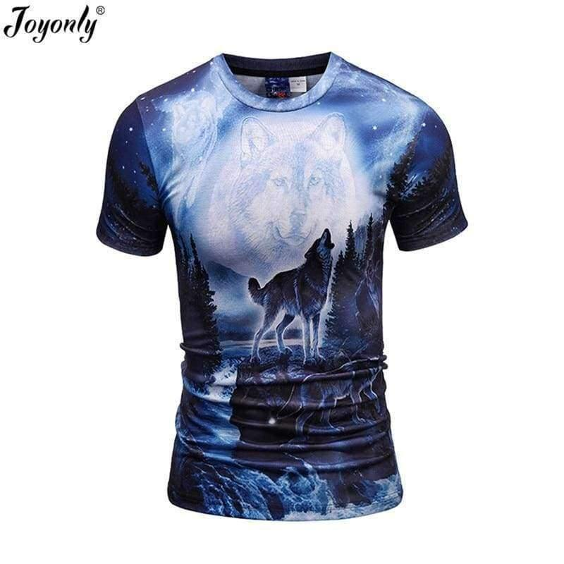 Planet Gates as picture show / 12 Children Creative Design T-shirt Space Galaxy Moon Animal Wolf Cloud Printed T shirt Boys Girls Kids Cool Tops