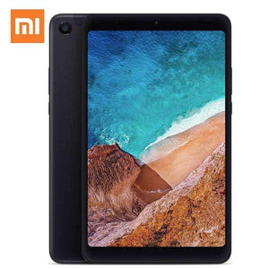 Planet Gates -Balck- / WiFi 3GB 32GB / Spain Xiaomi Mi Pad 4 MiPad 4 Tablet 8 inch Snapdragon 660 Octa Core 32GB / 64GB 1920x1200 FHD 13.0MP+5.0MP AI Face ID Android Tablet