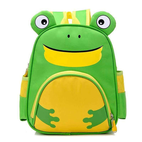 Planet Gates bear Orthopedic Cute Owl Animals Baby Backpack Kids Toddler School Bags for Girls 3-5 years Children ZOO families Kindergarten Bag