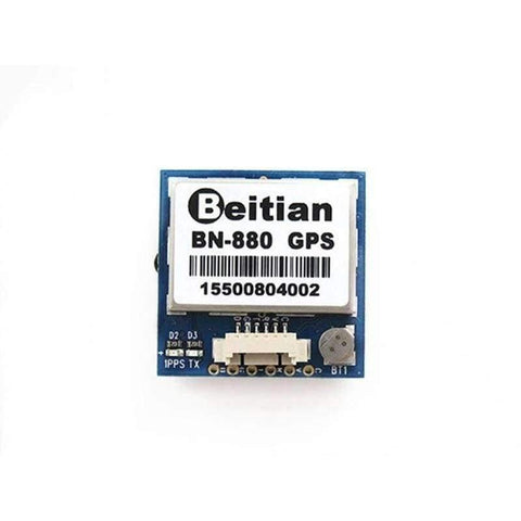 Planet Gates Beitian BN-880 Flight Control GPS Module Dual Module Compass With Cable
