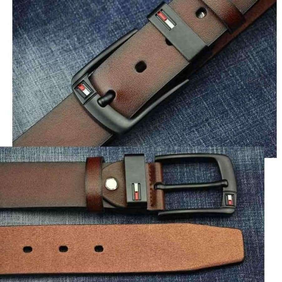Fashion New Style Men Pin Buckle Belt Manufacturers Waistbelt