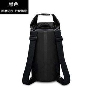 Swimming Waterproof Bags Storage Dry Sack Bag For Canoe Kayak Rafting Outdoor Sport Bags Travel Kit Equipment
