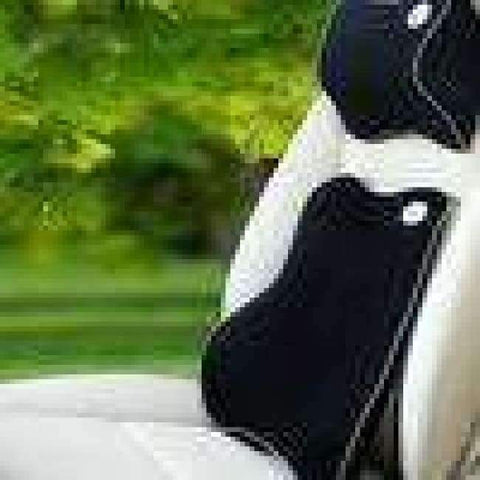 Image of Planet Gates black 2pcs Automobiles & Motorcycles>>Interior Accessories>>Automobiles Seat Covers