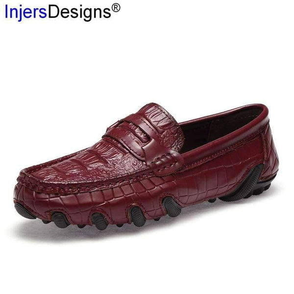 Mens Casual Sneaker Musical Symbol Theme Slip-on Loafer Flat Comfort Walking Shoes