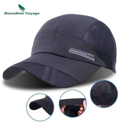 Abstract Red Circles Lines Black Lightweight Unisex Baseball Caps Adjustable Breathable Sun Hat for Sport Outdoor
