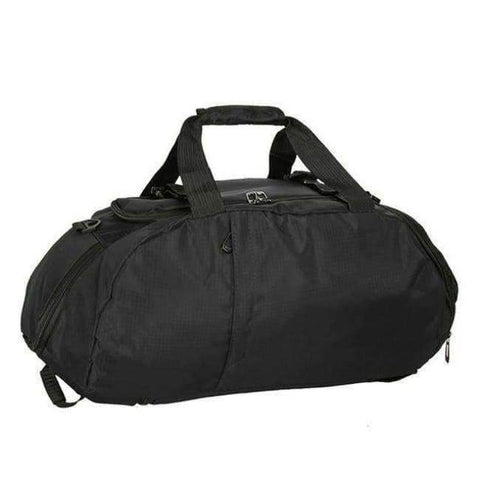 Planet Gates Black / China Fitness Sports Bag Men Women Outdoor Fitness Bag Portable Gym Handbag Ultralight Yoga Bag Outdoor Gym Sports Backpack