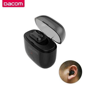 Dacom K6P TWS earbuds earpiece micro headset mini wireless bluetooth earphones for iphone Samsung smart consumer electronics