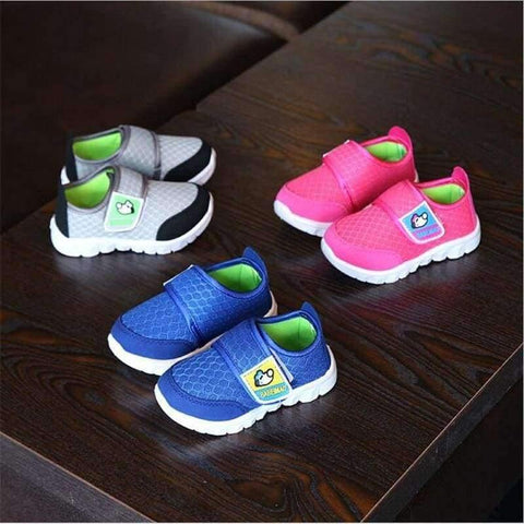 Image of Planet Gates Blue / 11 Spring 1 to 6 years old kids shoes baby boys girls casual sports shoes fashion children's sneakers brand running shoes AI