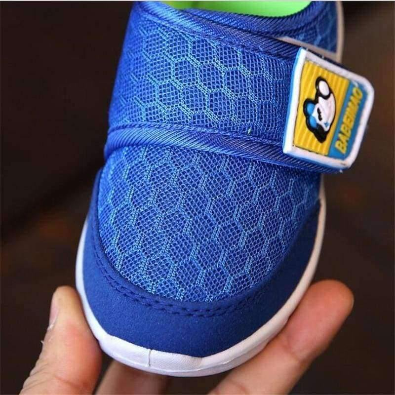 Spring 1 to 6 years old kids shoes baby boys girls casual sports shoes fashion children's sneakers brand running shoes AI