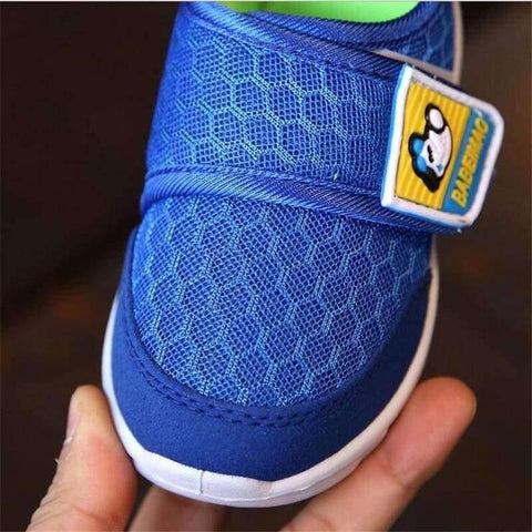 Image of Spring 1 to 6 years old kids shoes baby boys girls casual sports shoes fashion children's sneakers brand running shoes AI