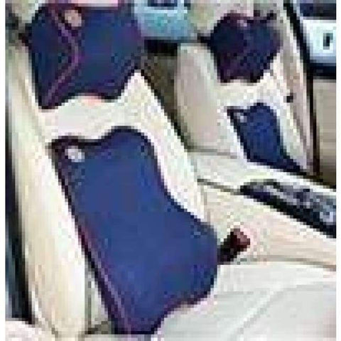 Image of Planet Gates blue 2pcs Automobiles & Motorcycles>>Interior Accessories>>Automobiles Seat Covers
