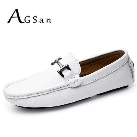 Image of Planet Gates Blue / 6.5 AGSan italian stitching design driving shoes men white leather moccasins handmade leather shoes men loafers mocasines homme blue