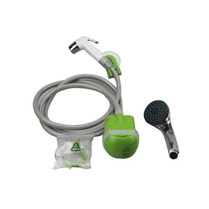 Outdoor shower USB Shower camping car Water Pump Rechargeable camping shower hiking camping equipment kit camping