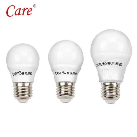 Planet Gates Care Globe LED Ampoule 3W 5W 7W 9W 10W 11W e14 e27 Ampoule LED 6500W 4000W et trois couleurs à intensité réglable