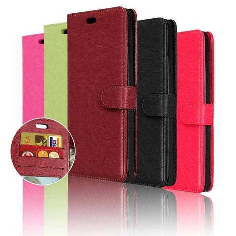 Image of Planet Gates Case for Lenovo P70 Cover Luxury Wallet Leather Flip Phone Case For Lenovo P70 P70-A P70T P70-T P 70 Case With Card Slot Holder