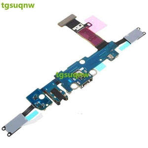 Charging Port Flex Cable For Samsung Galaxy A3 (2016) A310F A310M USB Charger Dock Connector Flex Cable Parts