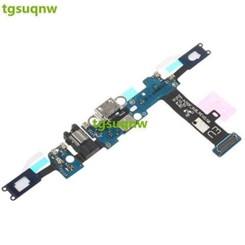 Planet Gates Charging Port Flex Cable For Samsung Galaxy A3 (2016) A310F A310M USB Charger Dock Connector Flex Cable Parts