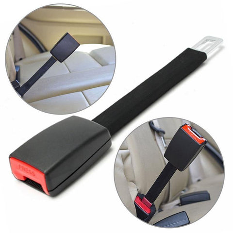 Beeld van die Planet Gates China 1PCS Car Universal Seat Belt Uitbreiding Auto Belts Extender Duurzaam Car Safety Seat Belt Buckle Clip Car-Styling