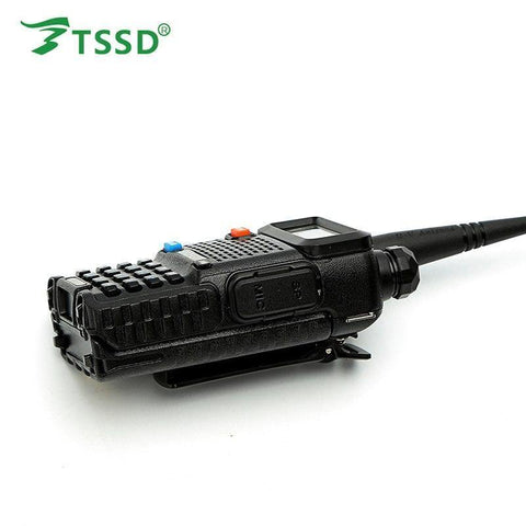 Image of Planet Gates China Portable Radio Set Police Equipment Walkie Talkie Baofeng uv-5r For Pmr ham Radio Station Transceiver Radio Communicator