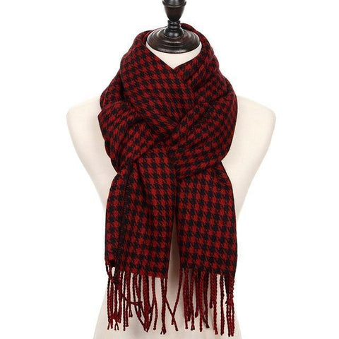 Planet Gates Color 6 Cashmere Scarf luxury Brand  Classic Pashmina Scarf Women Tassels Scarves Wraps Autumn Winter