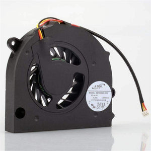 Planet Gates Computer CPU Cooling Fan Replacement Component Fit For Toshiba Satellite L500 L505 L555 Series Laptops Cooler F0235