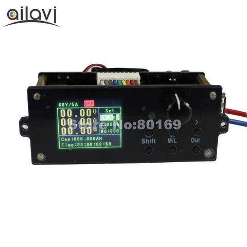 Planet Gates DPX6005S Laboratory Power Supply 60V5A Adjustable CNC DC Voltage Regulator Buck Module Digital Display Voltage and Current