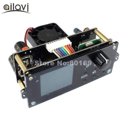 Image of Planet Gates DPX6005S Laboratory Power Supply 60V5A Adjustable CNC DC Voltage Regulator Buck Module Digital Display Voltage and Current