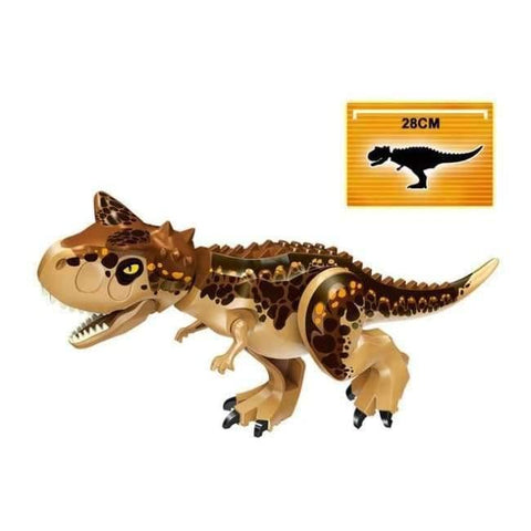 Planet Gates E Jurassic World 2 Dinosaur Building Blocks Legoings Jurassic Dinosaur Figures Bricks Tyrannosaurus Rex Indominus I-Rex Model Toys