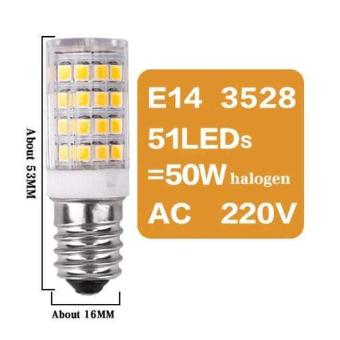 Image of Led G4 G9 E14 Lamp Bulb Dimming Lighting AC DC 12V 220V 3W 6W 9W COB SMD Replace Halogen Lights Spotlight Bombillas Chandelier