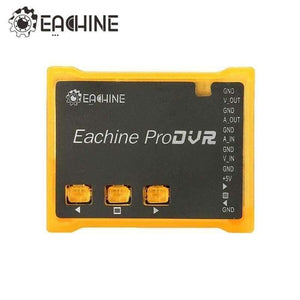 Planet Gates Eachine ProDVR Pro DVR Mini Video Audio Recorder for FPV Quadcopter Multicopters RC Drones Toys Recording Flying DIY
